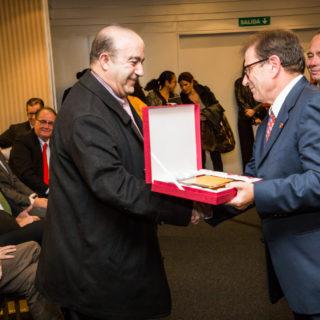 Colegio Economistas Medalla Oro 171201_LGGuerra_9169